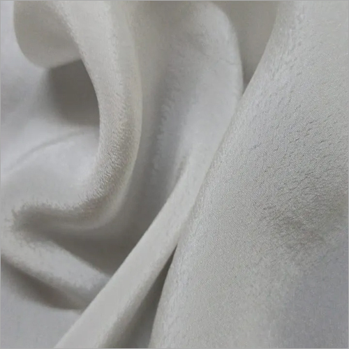 Viscose Crape Fabric