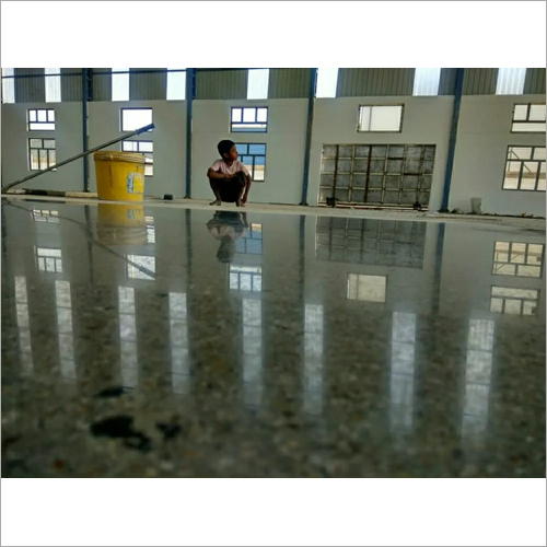 Retroplating Flooring Services