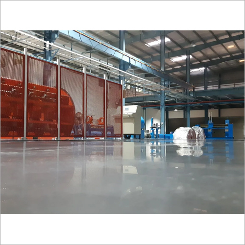 Concrete Polishing Flooring Services