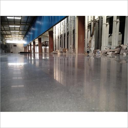 Concrete Densification Flooring Services