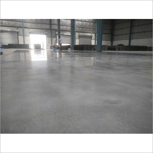 Warehouses Flooring Services