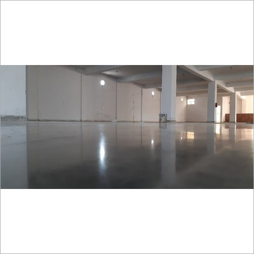 Dust Free Flooring Services