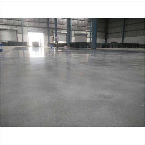 Non Metallic Floor Hardener Services