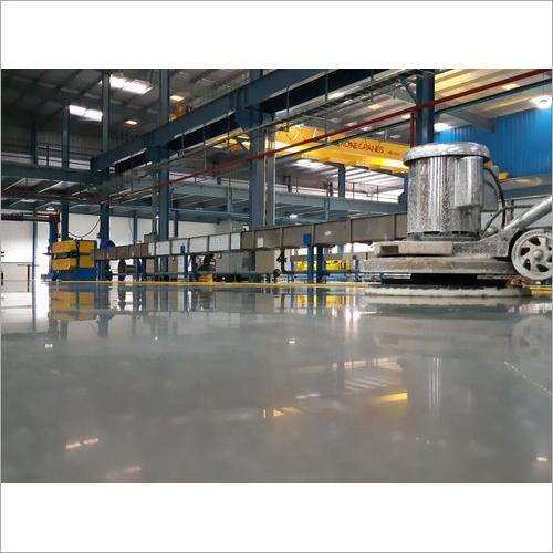 Ashford Application Flooring Treatment Services