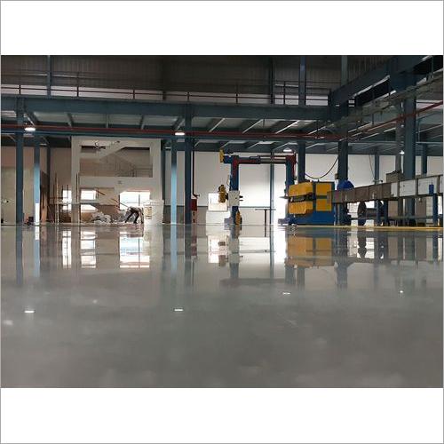 Floor Hardener Services