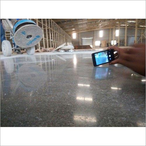 Laminate Finish Concrete Densification Services