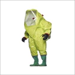 Laminated Gas Light Suit
