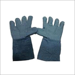 Safety Gloves Jeans