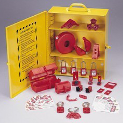 Electrical Loto Kit