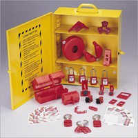 Electrical Loto Kit