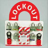 Loto Lockout