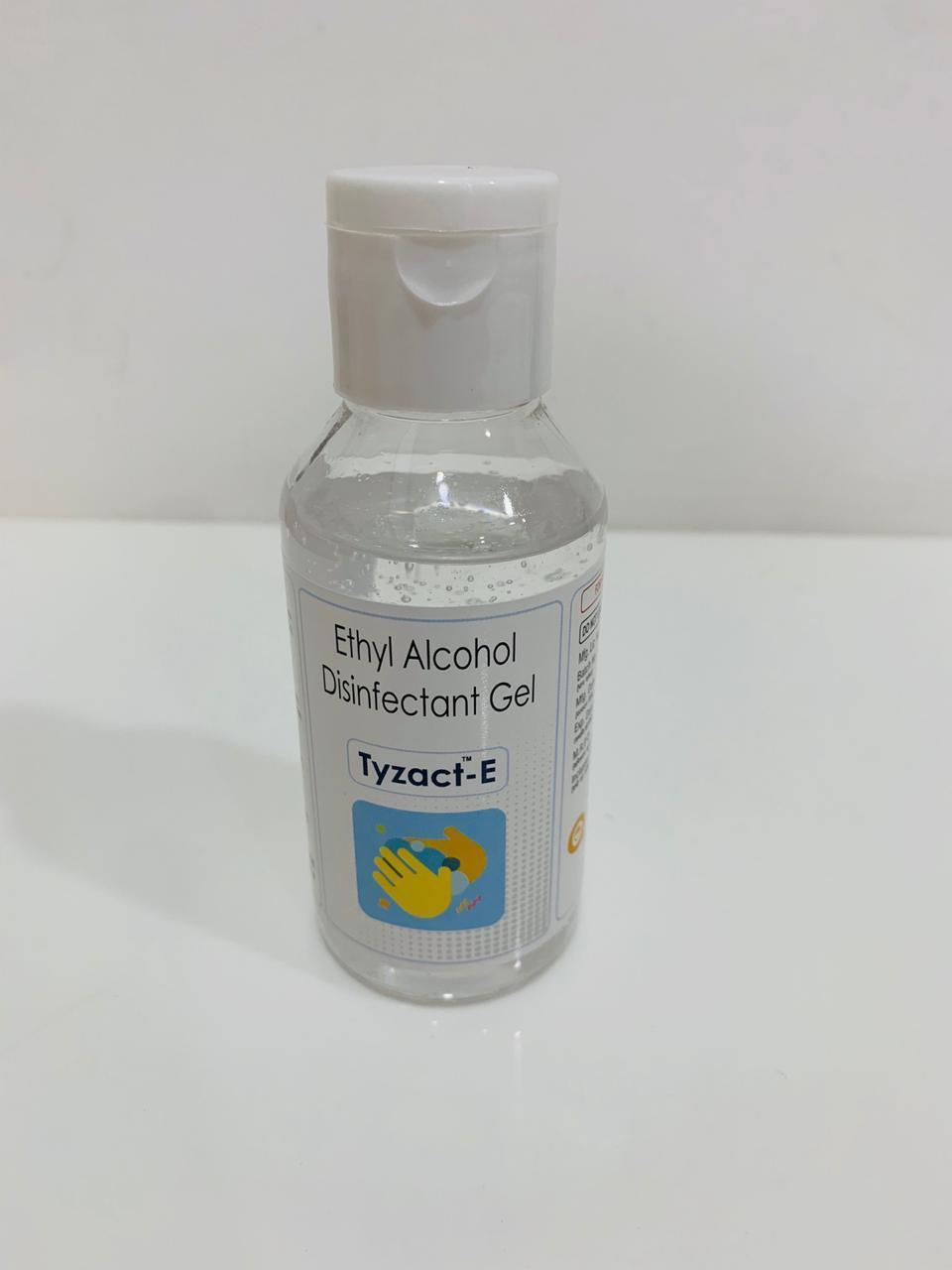 TYZACT-E (100 ML)