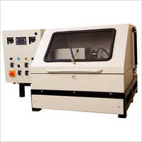Dual Diamond Precision Saw Machine