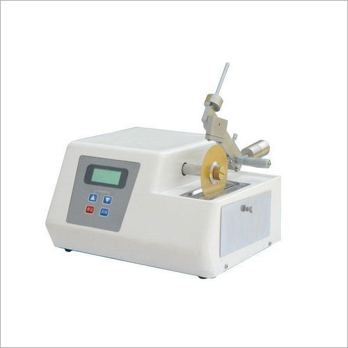 Diamond Precision Saw Machine