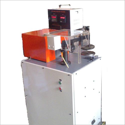 Rotary Fatigue Testing Machine