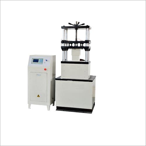 Industrial Spring Testing Machine