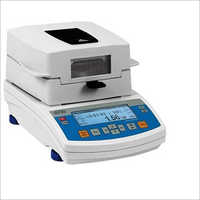 Digital Display Moisture Analyzer