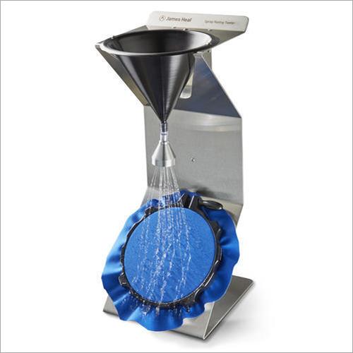 Industrial Water Repellency Tester