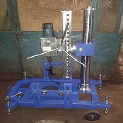Industrial Core Cutting Machine