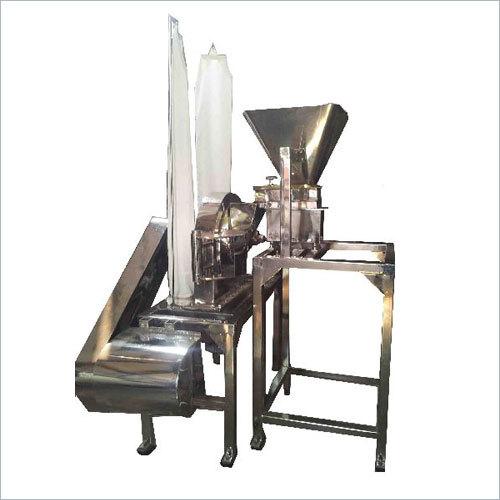 Industrial Pin Mill Machine