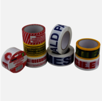 BOPP Printed Tapes