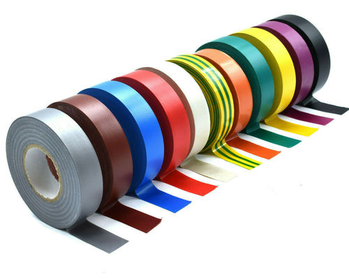 PVC Non Fire Tapes