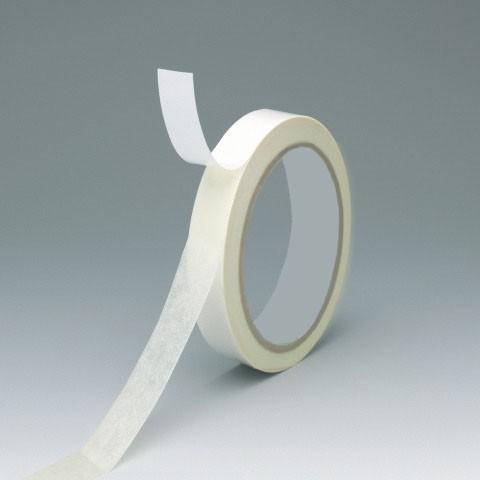 Solvent Single Side Tissue Tape