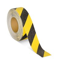 Anti Skid Yellow & Black Tape