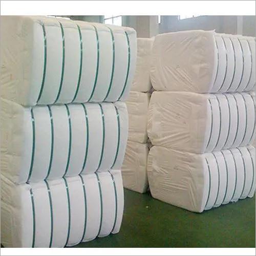 Industrial Cotton Bale