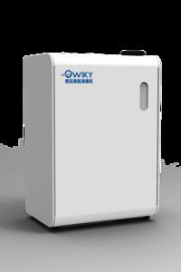 Ozone Disinfectors