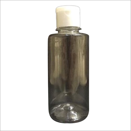 200 ml Transparent Sanitizer Bottle