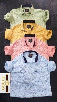 Super Brand Printed Shirts