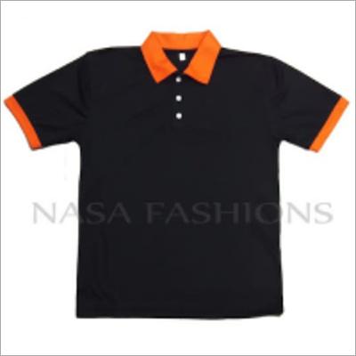 Kids Designer Polo T Shirt