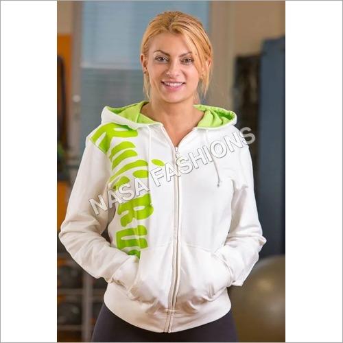Ladies Sports T Jacket