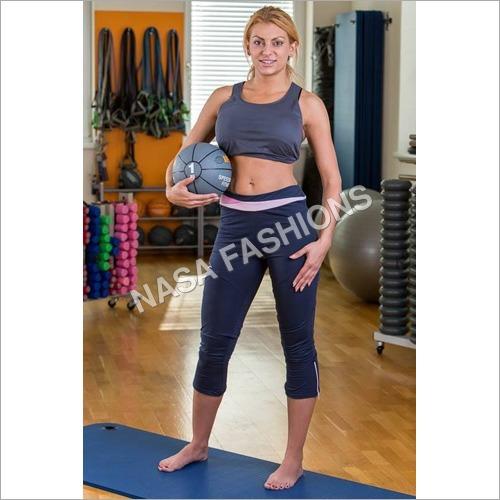 Ladies Yoga Pant