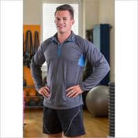 Mens Sports Full Sleeve T-Shirt