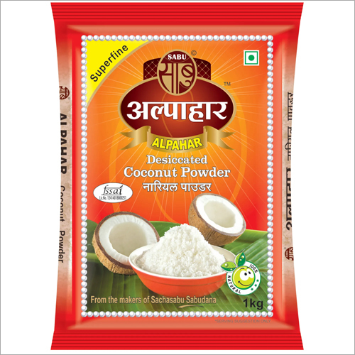 Alpahar Desiccated Coconut 1 Kg