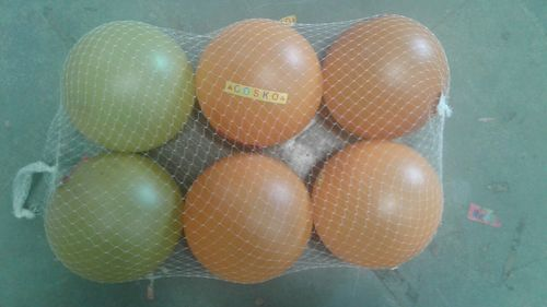 Ball Packaging Nets