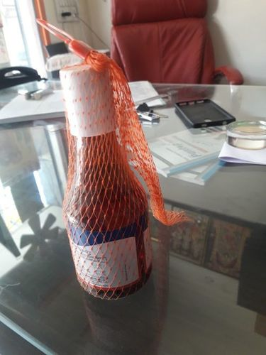 Bottle Packaging Net