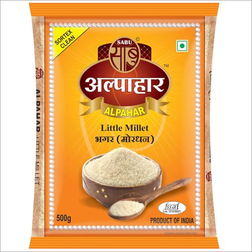 Alpahar Sortex-Clean Bhagar-Mordhan (Little Millet) 500g