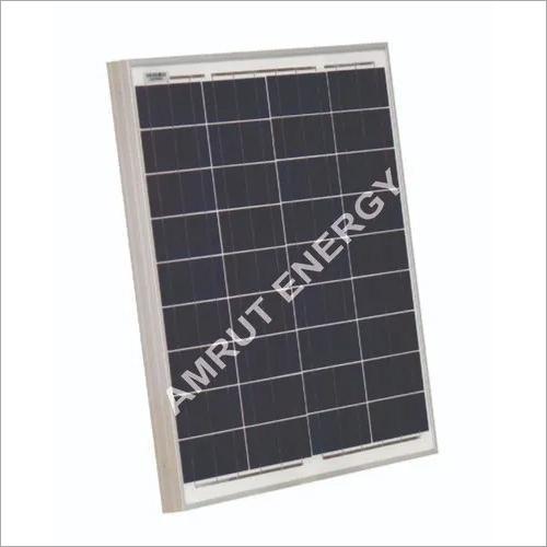 50W Solar PV Module