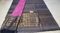Pure Raw Silk Kurti Dupatta Set 2.5  Mtrs Each (No Bottom)