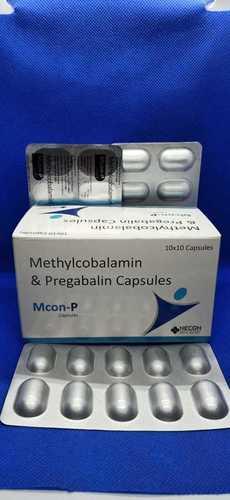Methylcobalamin Cap