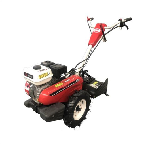 Garden Walk Behind Mower