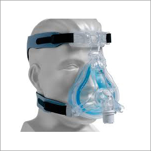 Philips Full Face CPAP Mask