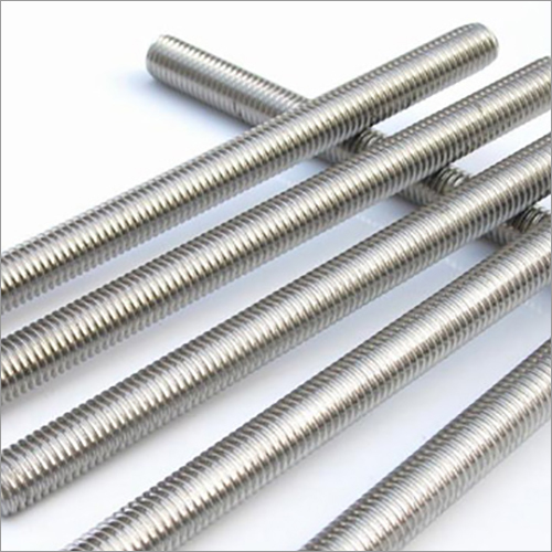 Fully Threaded Rods