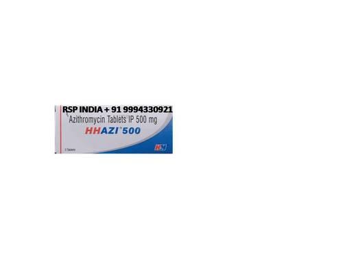 Hh Azi 500 Mg Tablets