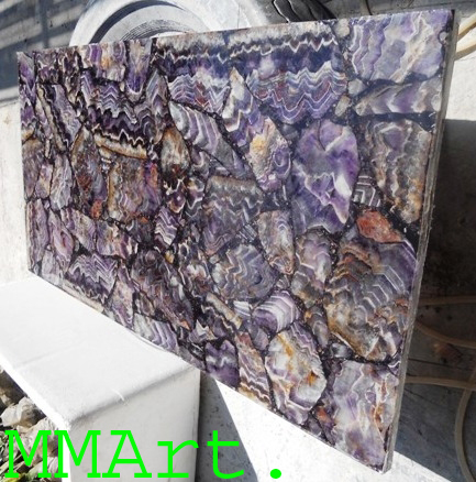 Indian Best Supply Epoxy Pebble Tiles And Slab