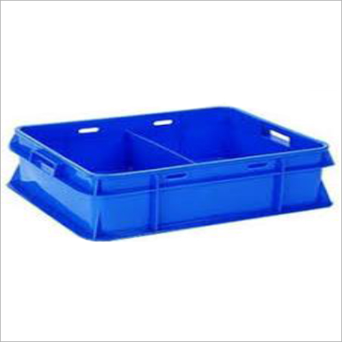 Plastic Partition Crates