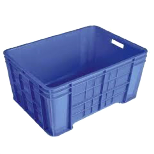 High Quality Plastic  Crates